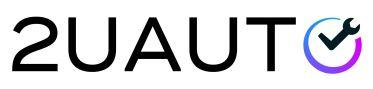 2UAUTO Logo Color Snip